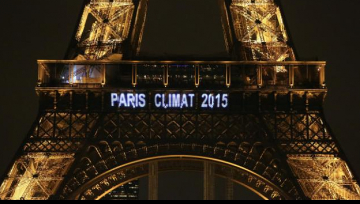 Viitorul planetei se decide la Paris! Liderii mondiali, la aceeași masă în cadrul COP21