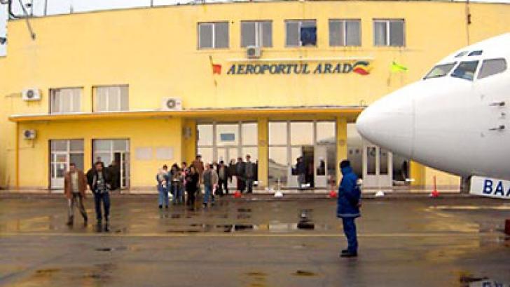 Descoperire uluitoare în apropierea Aeroportului Arad. Ce au găsit muncitorii