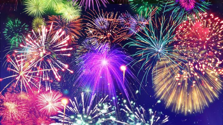 Concerte și spectacole de artificii de Revelion, în Capitală și în țară. La mulți ani, 2019! LIVE