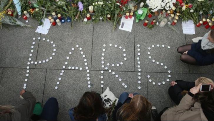 Anunțul făcut la două săptămâni după atentatele de la Paris. De unde provin armele teroriștilor