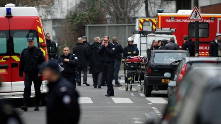 Noi măsuri de securitate în Franţa. Locuitorii din Paris ar putea rămâne fără wi-fi