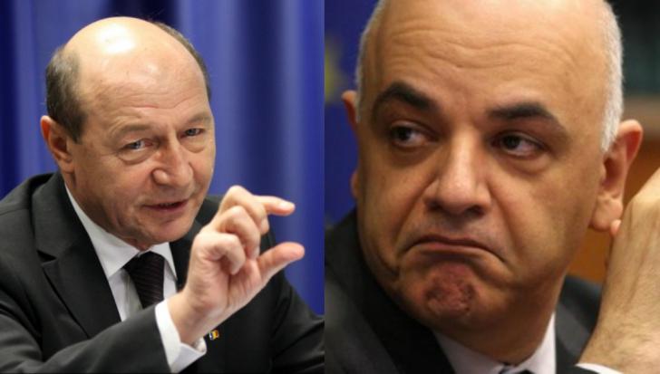 """Traian Băsescu: """"Raed Arafat va face mult rău sistemului de Urgență dacă nu se retrage"""""""