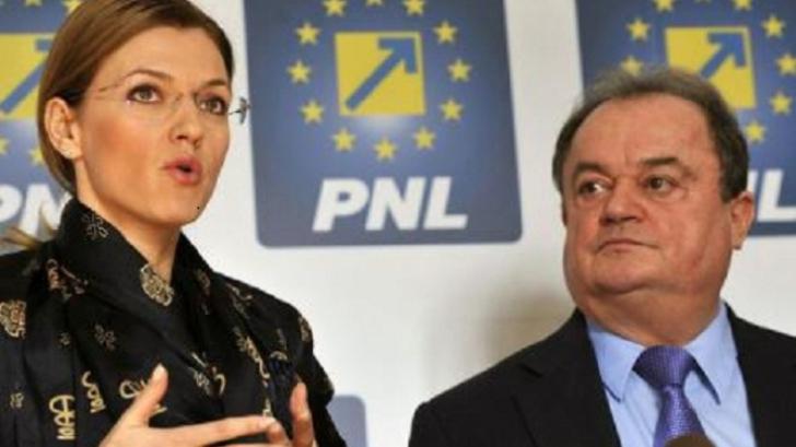 Liberalii apelează la o firmă specializată pentru reformarea partidului