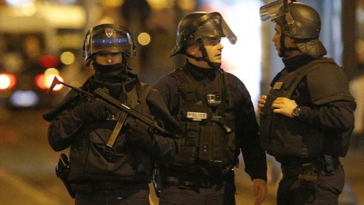 Alertă de antrax la o moschee din Bruxelles, şapte persoane fiind decontaminate