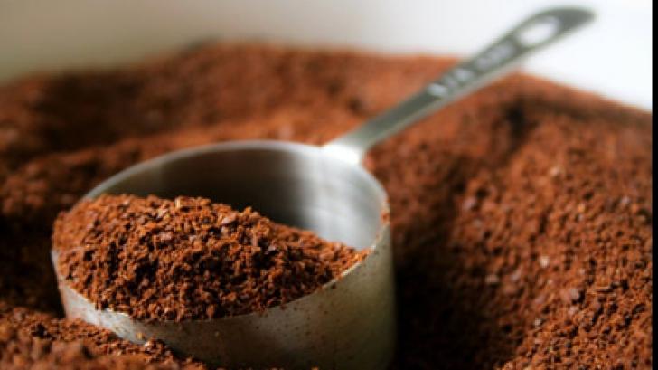 Scapi de celulită în trei săptămâni, folosind cafea. Ce trebuie să faci