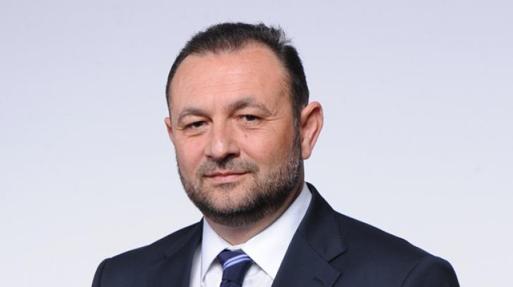Deputatul Cătălin Teodorescu, urmărit penal de DNA, pentru abuz în serviciu, în al doilea dosar