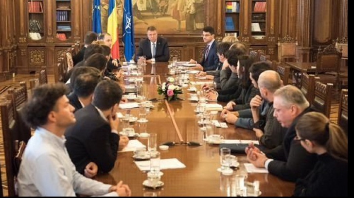 Societatea civilă cere integritate și competență pentru noul guvern și Administrația Prezidențială