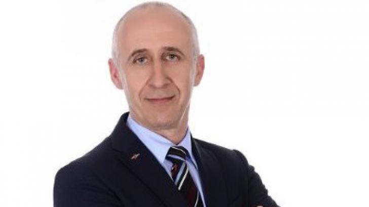 Dan Marian Costescu