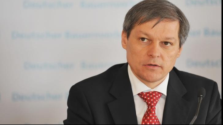 CNMR susţine programul de guvernare al Guvernului Cioloş
