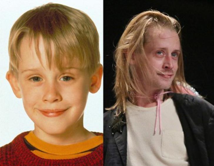 """Cum arată actorii din """"Singur acasă"""" după 25 de ani de la terminarea filmărilor - GALERIE FOTO"""