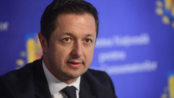 Marius Dunca, preşedinte ANPC: Noi nu am verficat nimic în Colectiv, nu am putut face un control