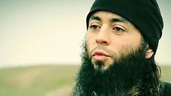 Un islamist francez, reprezentantul reţelei Stat Islamic care a revendicat atentatele din Paris