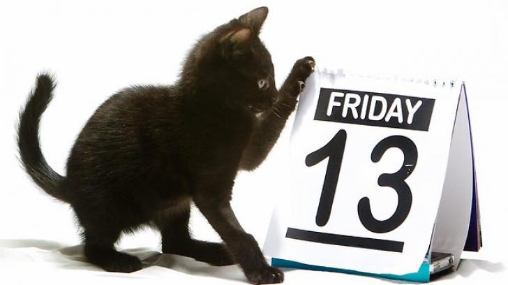 Astăzi este VINERI 13. Ce să nu faci în această zi. Sub nicio formă