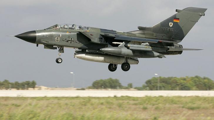 Germania e gata să trimită o fregată și avioane în războiul din Siria