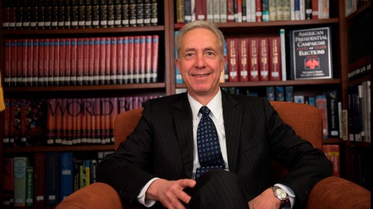 Ambasadorul SUA la București, Hans Klemm