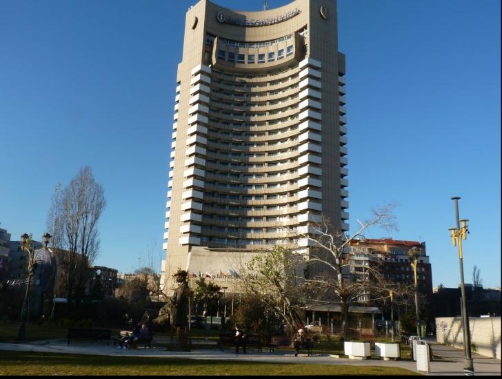 Un nou membru în Consiliul de Administrație al Intercontinental București