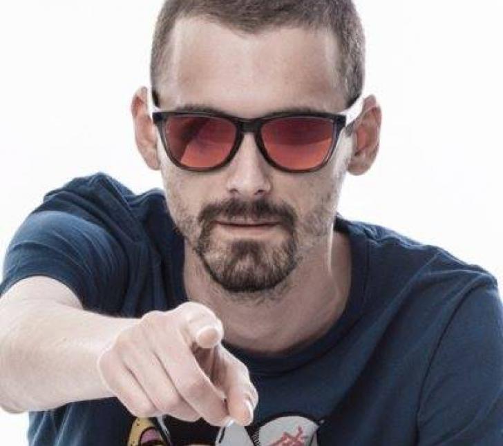 Iount Popescu, victima Colectiv
