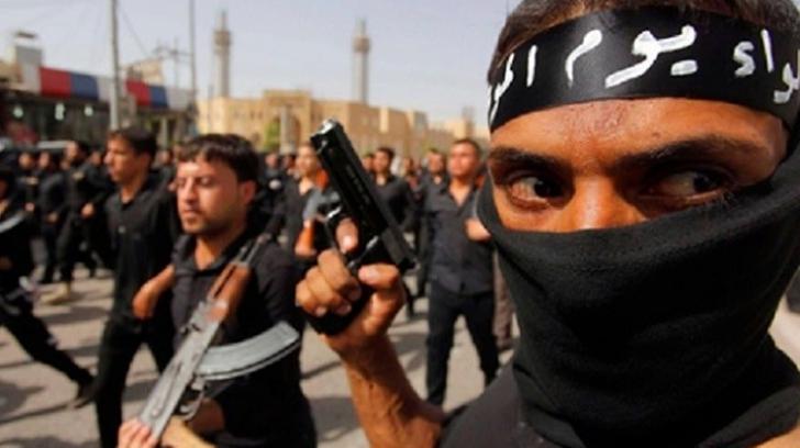 """Un site projihadist scrie despre masacru: """"Atacatorii au ucis francezi necredincioși"""""""