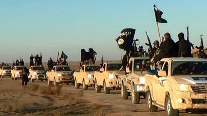 Forţele speciale americane vor ajunge foarte curând în Siria