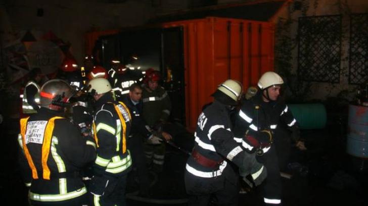 Incendiu Colectiv. Șefii ISU București, aduși cu mandat la DNA pentru audieri