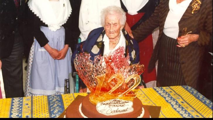 A ajuns la 122 ani fără să renunțe la un viciu nociv. Medicii nu-și explică secretul longevității