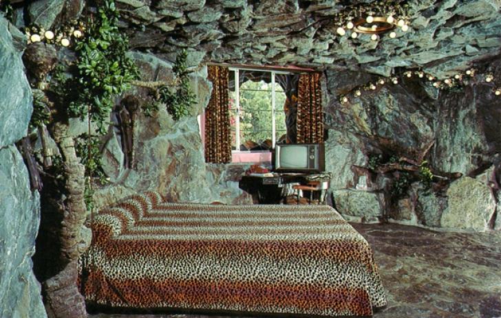 Cele mai frumoase şi inedite camere de hotel din lume