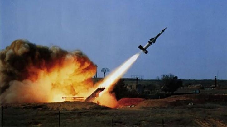 Rachetele antiaeriene rusești S-400 au ajuns în Siria, la 2 zile după doborârea avionului SU-24