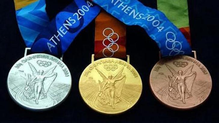 O celebră gimnastă și-a vândut medaliile olimpice din cauza problemelor financiare