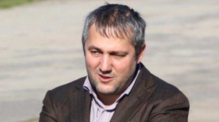 Încă un tun la ANRP: Mihai Rotaru, actionar CS Universitatea Craiova, adus cu mandat la DNA