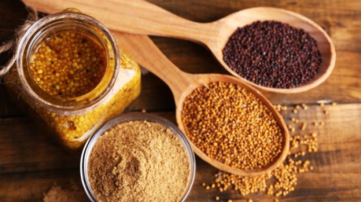 Condimentul care te fereşte de bolile respiratorii