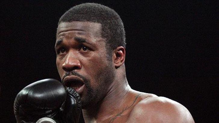Fost campion mondial la box, ucis într-un mod barbar