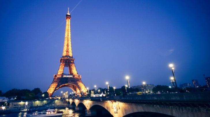 Parisul,o capitală parțial blocată înaintea conferinței internaționale privind schimbările climatice