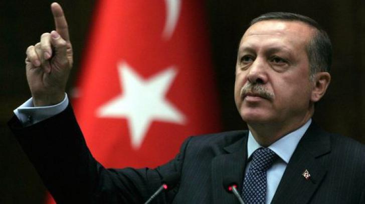 """Erdogan: Brexit-ul, """"o nouă eră"""" care ar putea duce la ''dezertări'' de state membre"""