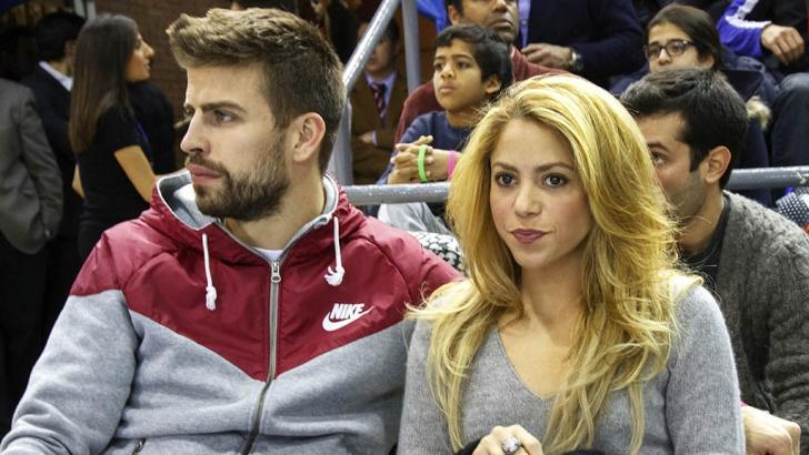 Sex-tape cu Pique şi Shakira. E un scandal imens în Spania