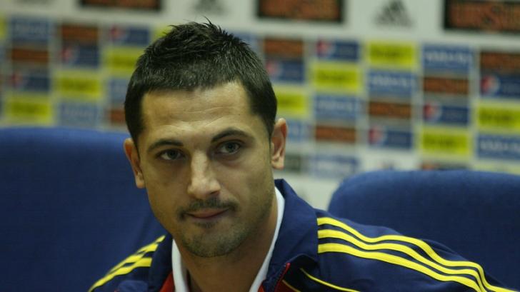Mirel Rădoi a demisionat de la conducerea tehnică a echipei Steaua