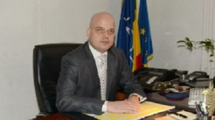 Fostul director adjunct al Poliției Capitalei, trimis în judecată pentru trafic de influenţă
