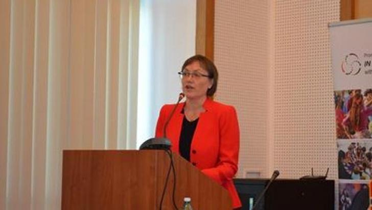 Ambasadoarea Norvegiei la Bucureşti, concluzie tristă despre sistemul medical din România