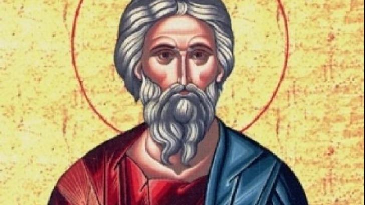 Cum să te rogi către Sfântul Andrei