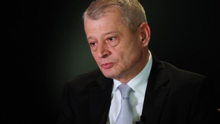<p>Procesul lui Sorin Oprescu continuă astăzi</p>