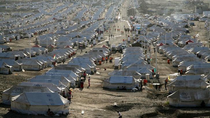 ACORD. UE oferă Turciei concesii și miliarde de euro pentru stoparea fluxului de refugiați