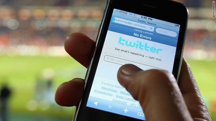 Cine este cel mai urmărit sportiv pe Twitter. Are peste 100 de milioane de fani