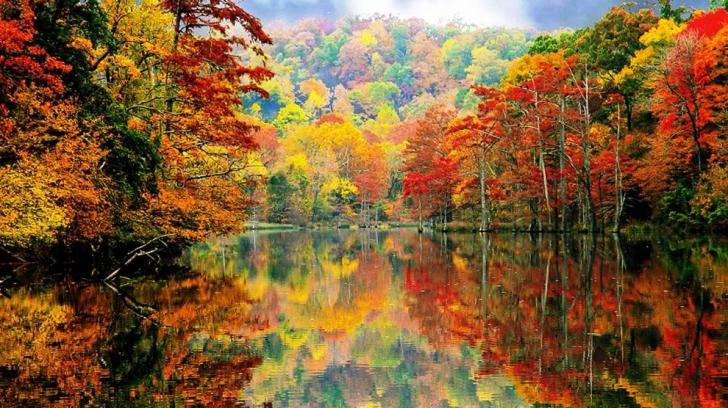 PROGNOZA METEO: Toamna caldă şi frumoasă - cum va fi vremea până în luna noiembrie