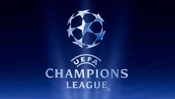 Rezultate Champions League