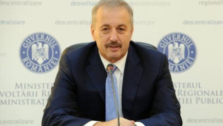 Vasile Dâncu: Prin soluţiile propuse, cerem ca oamenii să îşi asume responsabilitatea schimbării