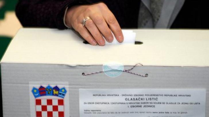 Criză politică în Croația. Parlamentul s-a autodizolvat și urmează alegeri anticipate