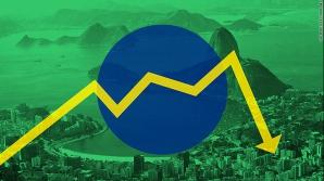 Brazilia, la un pas de catastrofă