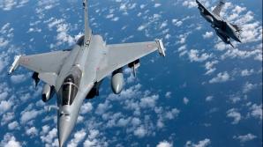 Parlamentul britanic a aprobat lansarea bombardamentelor în Siria, contra reţelei Stat Islamic