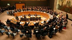 Consiliul de Securitate ONU a adoptat o rezoluţie pentru lansarea procesului de pace în Siria