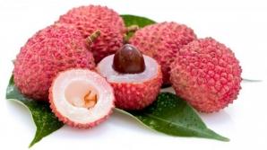 Ce este, de fapt, LITCHI, acest fruct bizar care se găseşte şi în România