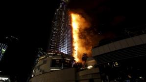 Hotel de 63 de etaje în Dubai